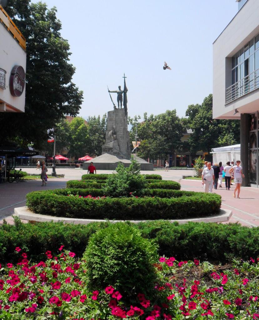 trg kraljevo