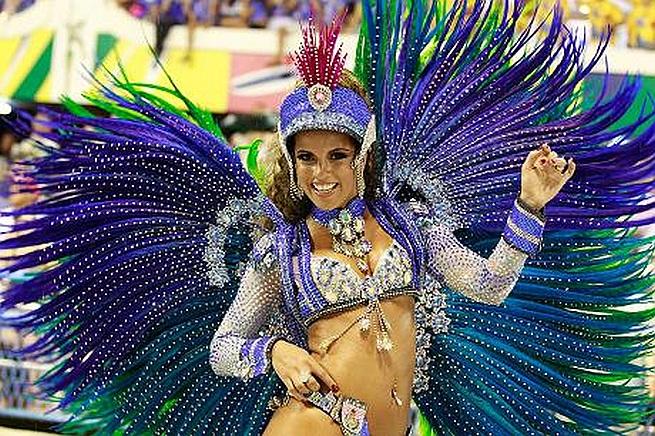 Istorija Karnevala
