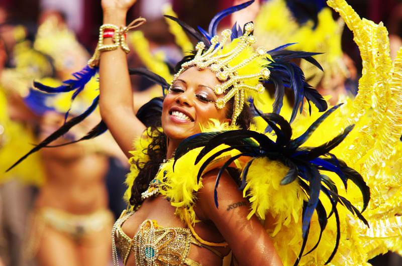 Veliki međunarodni Vrnjački Karneval