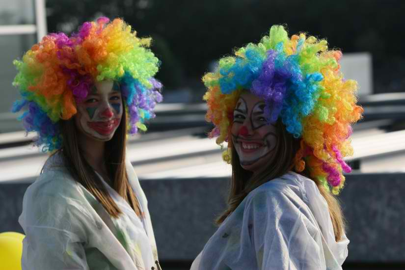 karneval program