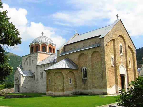 vrnjacka banja manastiri srbija