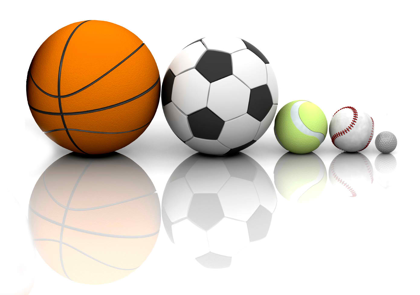 all sports balls related -#main