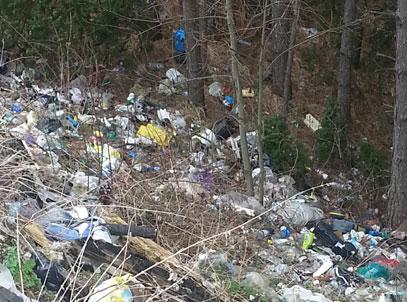Sastanak oko rešavanja komunalnog otpada