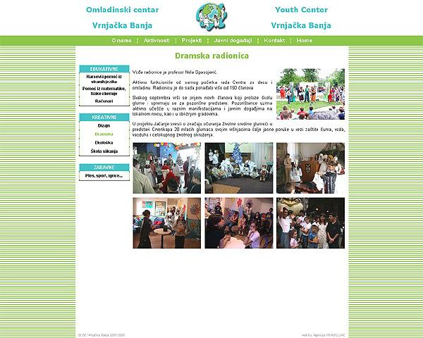 Centar za decu i omladinu