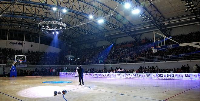 Košarkaški klub Goč