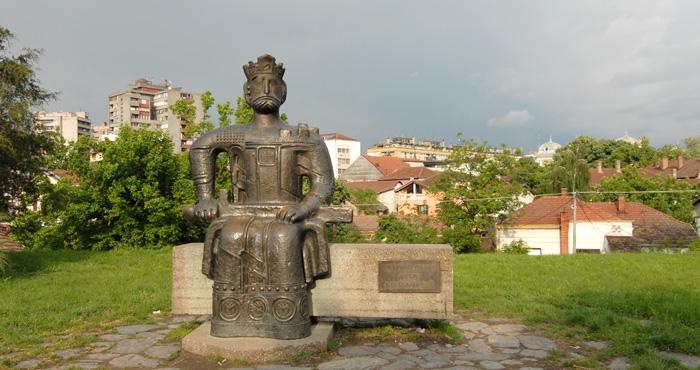 krusevac lazar hrebljanovic
