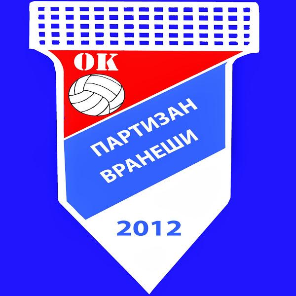 Odbojkaški klub Partizan – Vraneši