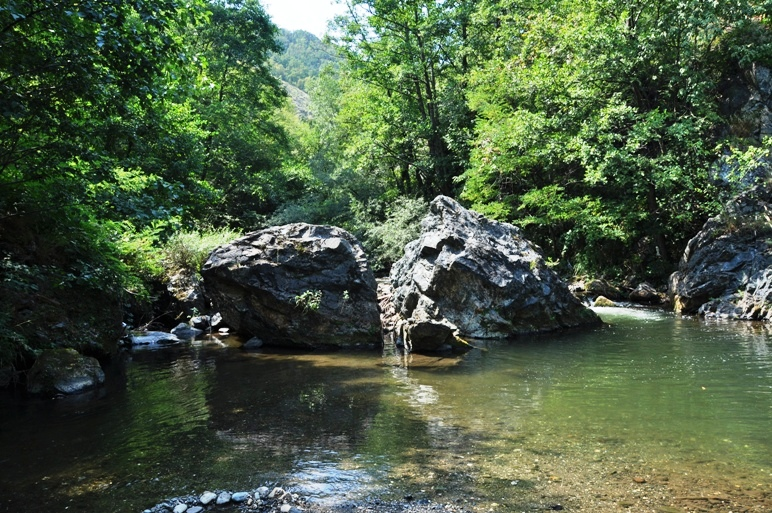reka lopatnica