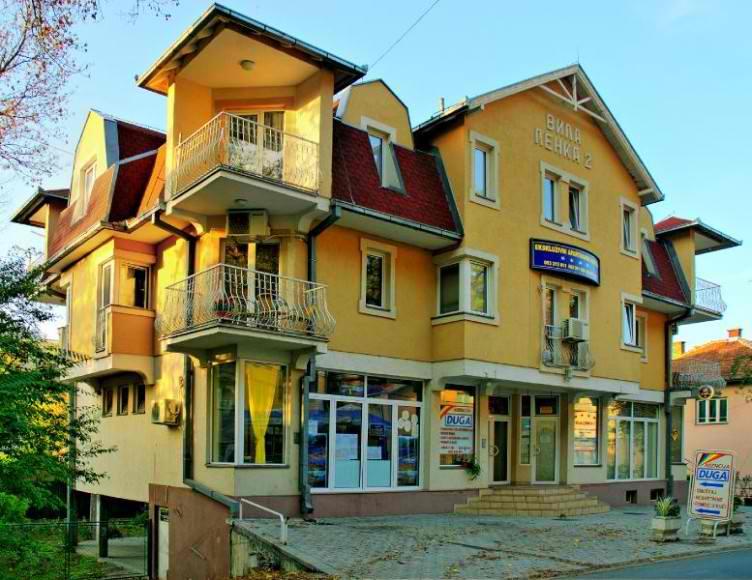 Udruženje banja Srbije