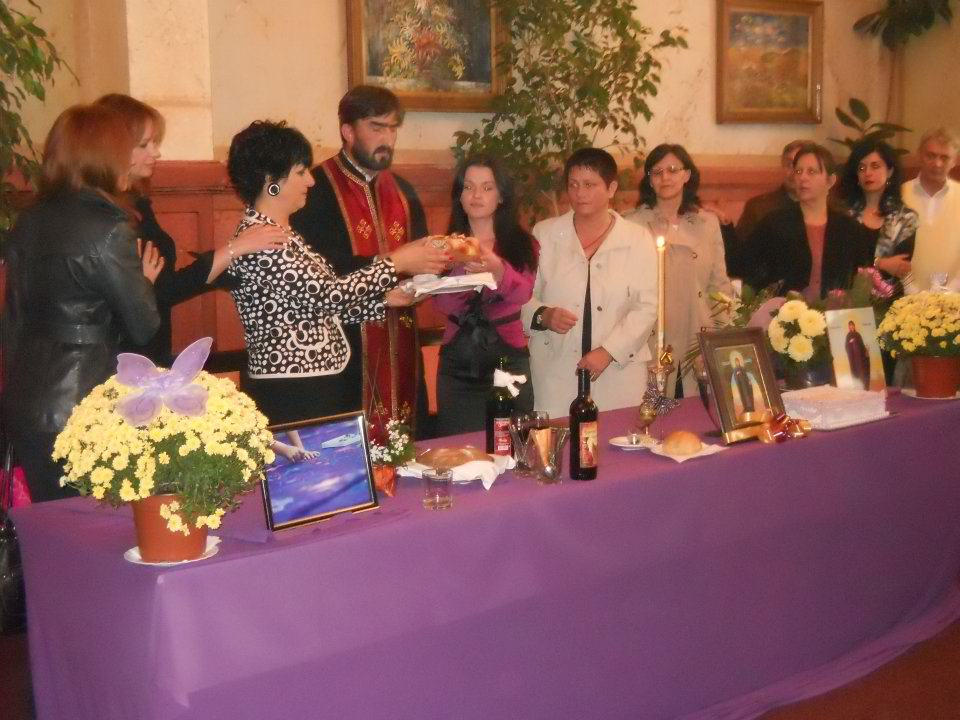 Udruženje ženski centar Milica