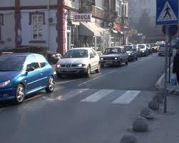 Poboljšanje uslova u saobraćaju